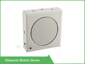 ultrasonic-motion-sensor-device