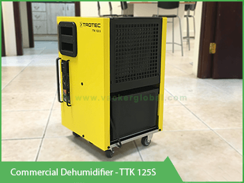 Commercial-dehumidifier-TTK -125S