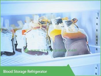 blood-storage-refrigerator