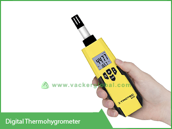 digital-thermohygrometer