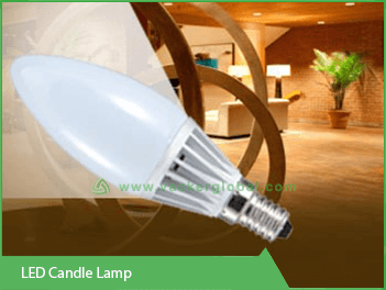 led-candle-lamp