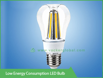 low-consumption-led-bulb