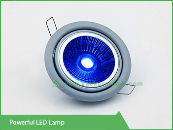 electrical equipment powerful-led-lamp